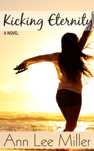 Kicking Eternity New Cover