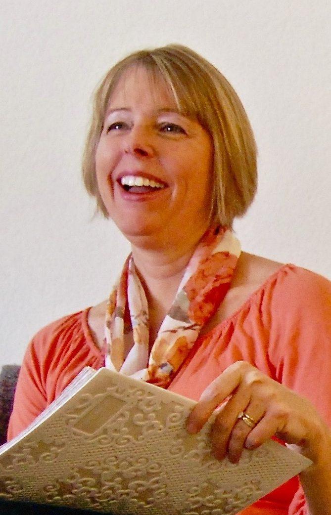 Ann Lee Miler
